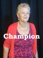 Rosemary Coleman